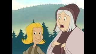 Страна троллей / Подмена серия 16, смотреть мультфильм (мультсериал)