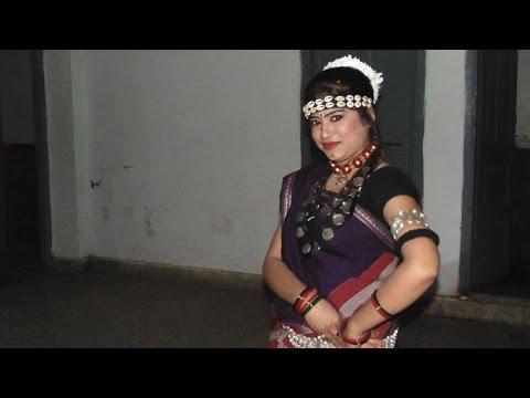 Mola Javandena Re - Singer Garima & Swarna Diwakar - Swadeshi Mela 2016 - Raipur Chhattisgarh