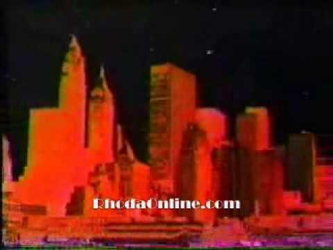 Rhoda Tv Show Season 1 Theme Youtube