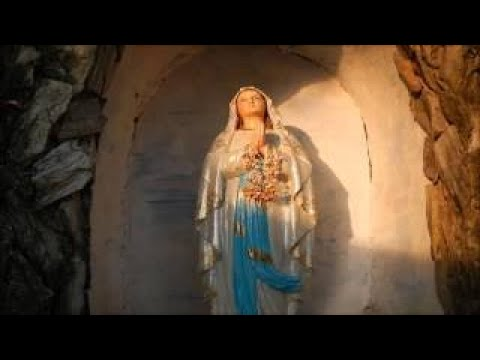 Marian Apparitions are Real March 2015