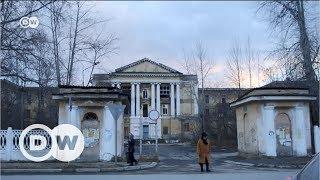 HIV'e karşı Sovyet romantizmiyle savaş - DW Türkçe