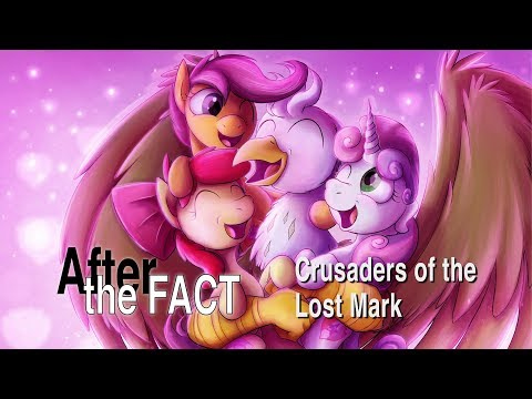 Download Youtube: After the Fact: Crusaders of the Lost Mark