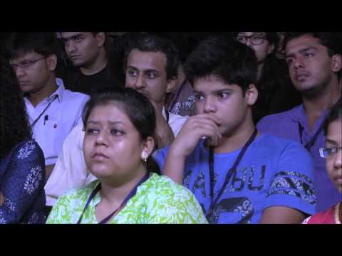 Family in farm and farm in family | Pandurang Taware | TEDxGIM