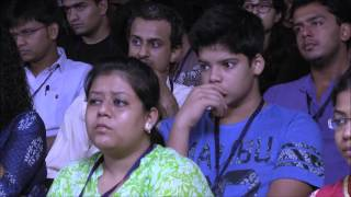 Family in farm and farm in family | Pandurang Taware | TEDxGIM