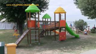 Camping Du Parc Lazise Gardasee Italien September 2016