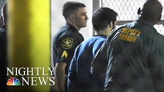 Airport Shooter Suffered From Mental Health Problems, Undergoing Treatment | NBC Nightly News
