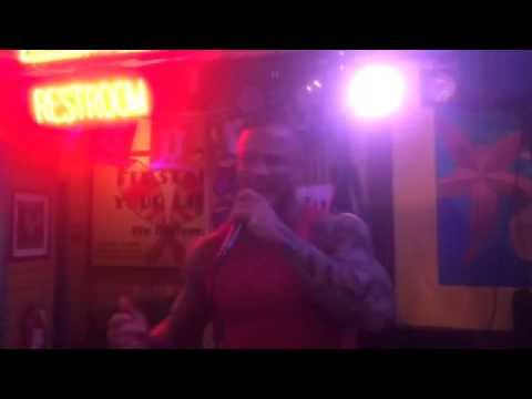 Scott king sing