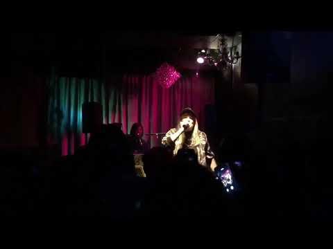 Demondice live concert