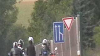 Lužany u Jíčína 2009 nehoda