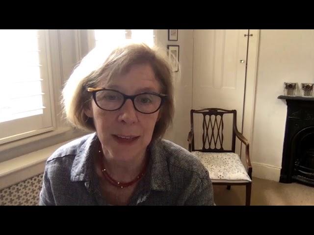 Professor Fiona Watt, Executive Chair of the MRC