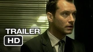 Side Effects TRAILER 2 (2013) - Jude Law Movie HD