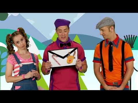 PicaPica  Jingle Bells clip Oficial #Villancicos