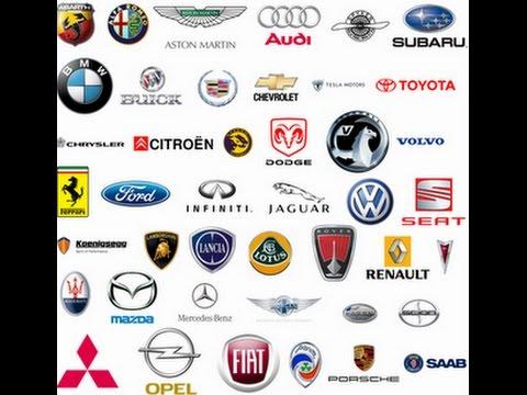 Otomobil Marka Isimleri Nasıl Söyleniyor Ve Markalar Hangi ülkelere