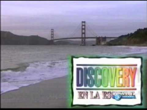 todo sobre las bacterias. discovery channel. documental