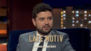 LATE-MOTIV-Miguel-Maldonado-Maltorrismo-LateMotiv437