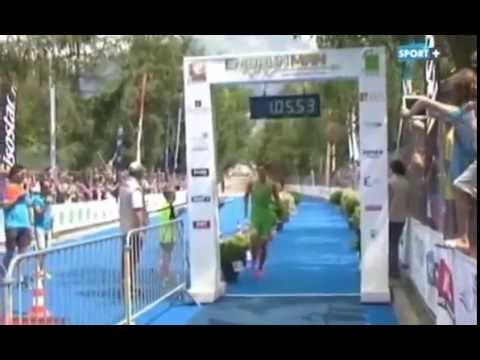 Grand Prix FFTRI Embrun - 10 août 2014
