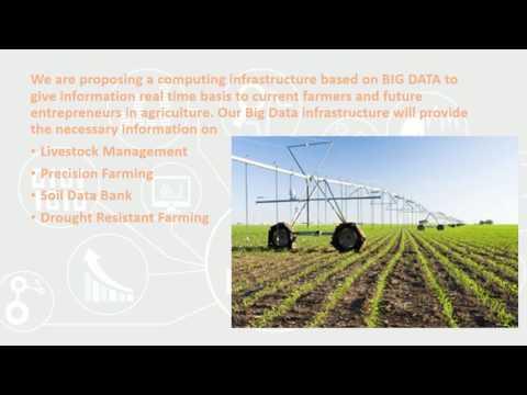 Big Data Farming