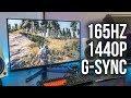 LG 32GK850G Gaming Monitor Review