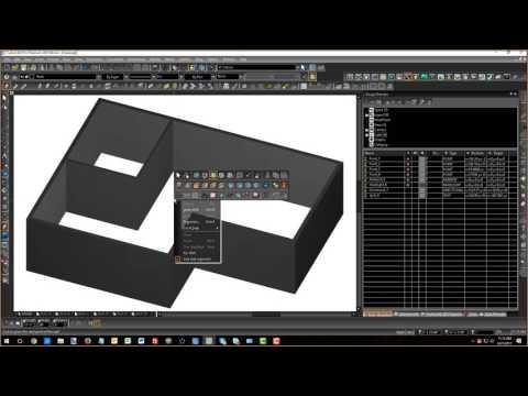 TurboCAD Webinar #4 - Architectural Drawing Essentials