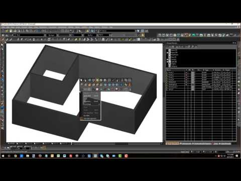 TurboCAD Webinar #4 - Architectural Drawing Essentials