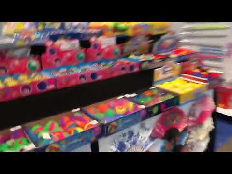 Walking The ASD Wholesale Trade Show Las Vegas 2017