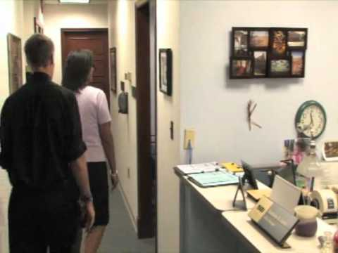 A virtual tour of the Loyola University Maryland Counseling Center