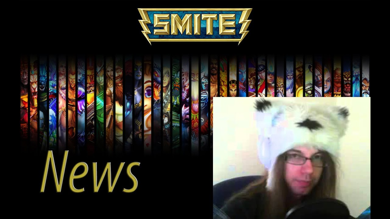 Smite announcer pack how to get