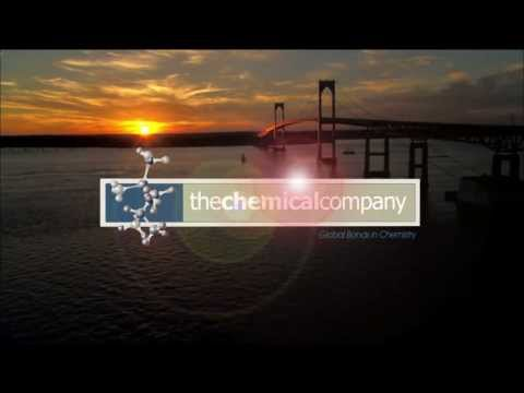 The Chemical Company - Global Bonds in Chemistry™