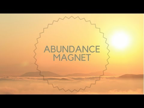 Manifesting Abundance - Cytrine Cave | Guided Meditation