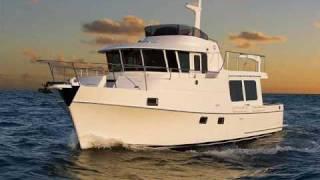 Usanautica.com - Ocean Alexander Trawler 50