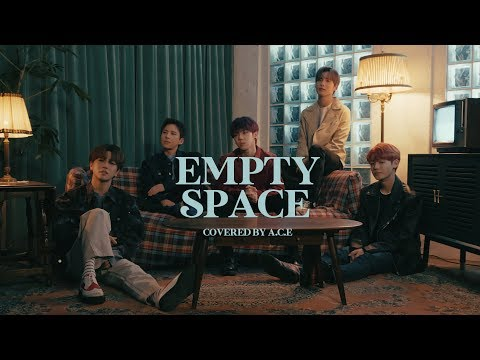 James Arthur - Empty Space (Covered By. A.C.E 에이스) 