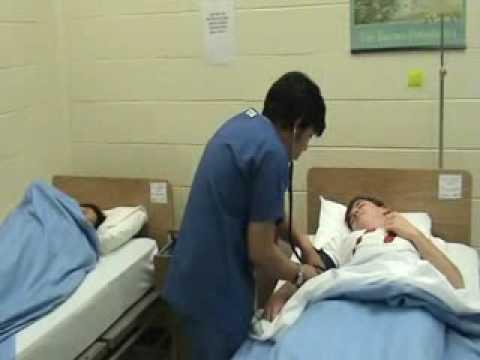 how to become a nurse cno