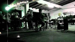 Lennard Odijk op Sint Eustatius