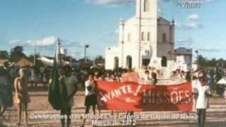 Remanso Velho parte 1 - Remanso Bahia