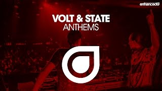 Volt & State - Anthems [OUT NOW]