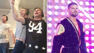 See how Bobby Roode