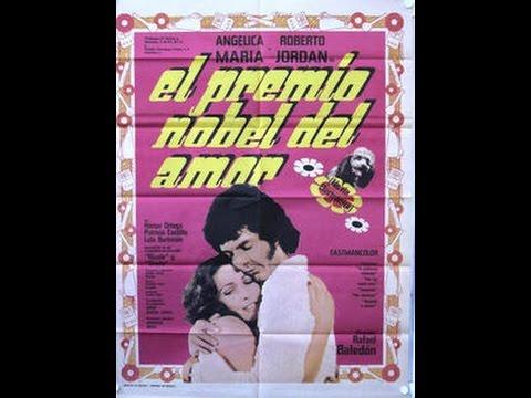El Premio Nobel del Amor 1972