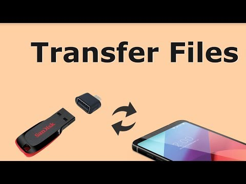 How To Transfer Photos From Mobile To Pendrive from YouTube · Duration:  2 minutes 6 seconds
