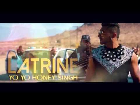 Exclusive  Latrine Full AUDIO Song   Yo Yo Honey Singh   Desi Kalakaar, Honey Singh New Songs 2014