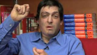 Dan Ariely - Upside of Irrationality