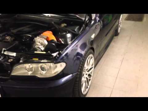 BMW 330ci G-Power SK Plus RS