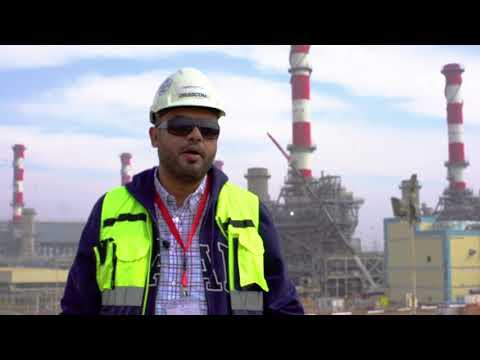 Assiut Combined Cycle - 2018