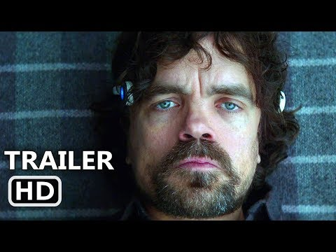 Thumbnail: REMEMORY Official Trailer (2017) Peter Dinklage Movie HD