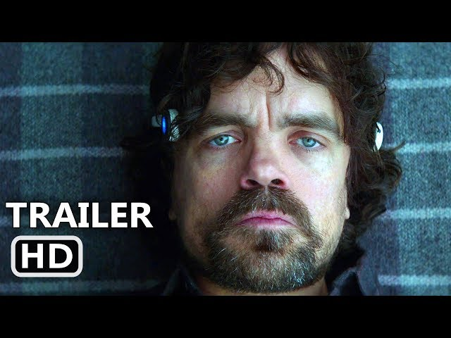 REMEMORY Official Trailer (2017) Peter Dinklage Movie HD