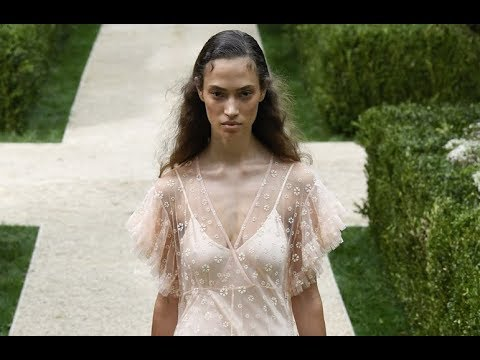 TORY BURCH Spring Summer 2019 Highlights New York - Fashion Channel
