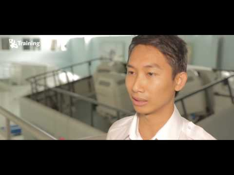 Interview with Cadet Program students from Viet Flight Training- BAA Training