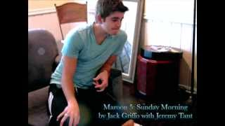 Sunday Morning Maroon 5 cover by Jack Griffo