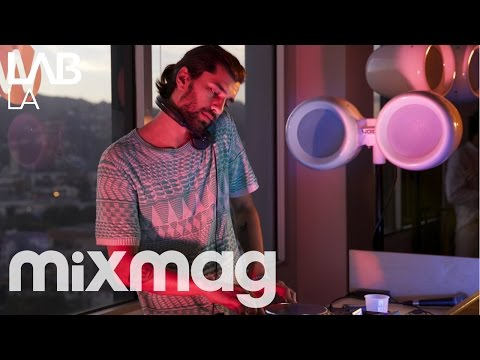 JEREMY OLANDER DJ set in The Lab LA