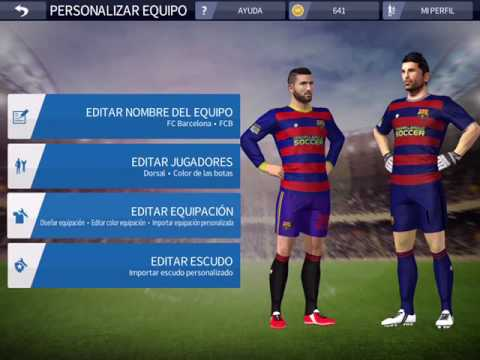 uniforme do psg para dream league soccer
