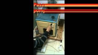 Aplikasi Alat Freeze Dryer pada Industri Pangan - NFT Surya University